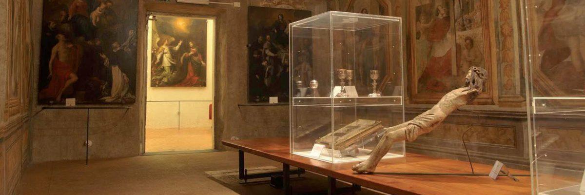 Museo Sermoneta