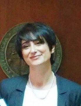 Mariangela Petricola