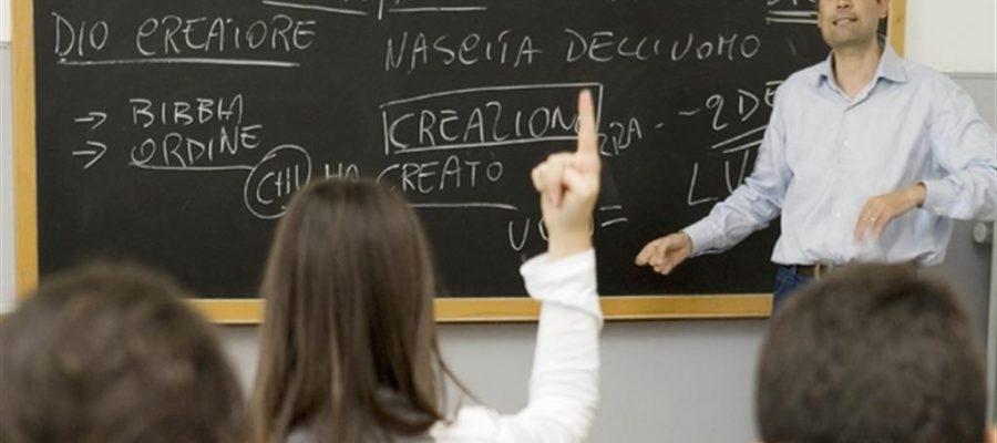 insegnanti religione