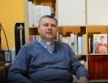 Don Rossano Sala,
